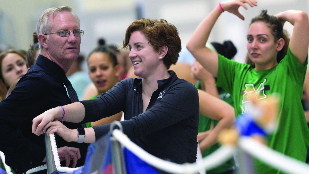 Kaitlyn Ferguson Joins Penn Quakers As Assistant Coach