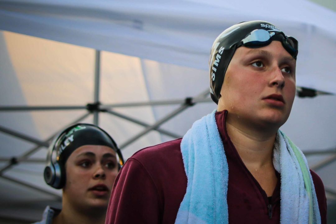 Sims, Faikish, Sheble, Gormley Drop Events on Day 5 at Speedo Junior Nationals