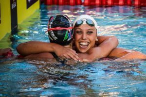 2021 Pro Swim Series – San Antonio: Day 4 Prelims Live Recap (Combined)