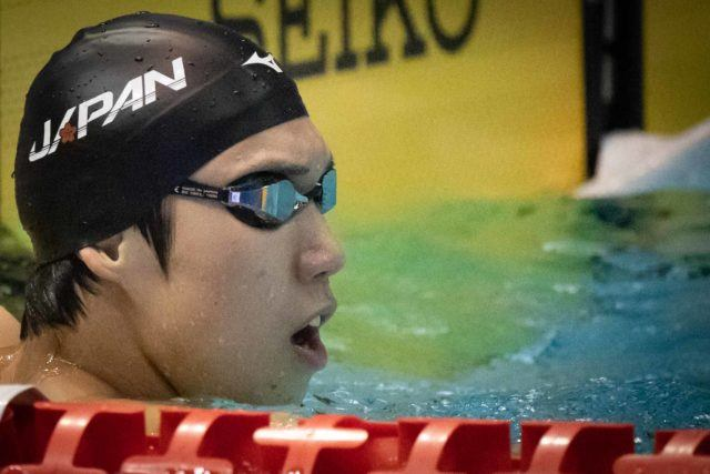 Beyond The Lane Lines: Matsumoto Returns To The Pool