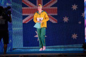 McKeown cierra el Campeonato de Australia del Sur con 2:05.51 en 200 espalda