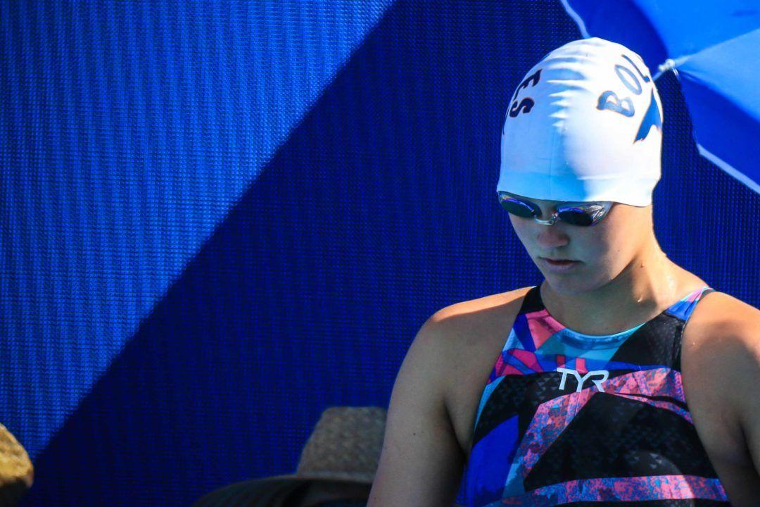 USA Swimming Names National Junior Team Coaches List