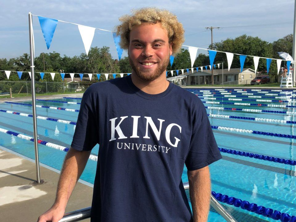 3x FHSAA State Champ Jabari Ramsey Commits to King University