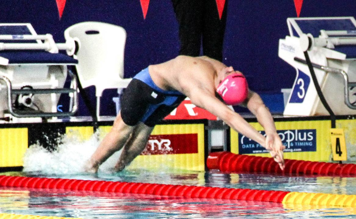 2018 European Championships: Official SwimSwam Awards