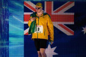Trials Australia Occhi Puntati Sui 100 Stile Risultati Finali Day 4