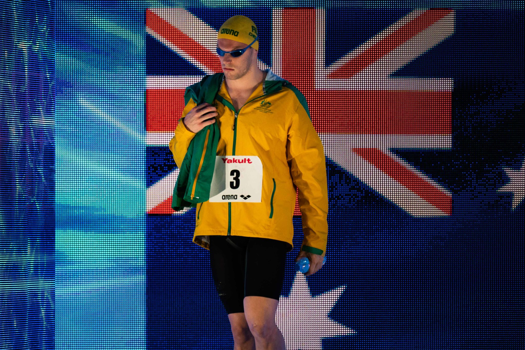 Swimming Australia Books 2021 Olympic Trials For June 12 17 In Adelaide