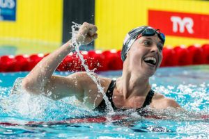 Euro Relay Splits: Heemskerk Blasts 51.99, Three Men Hit 47.1 On 4×100 Free