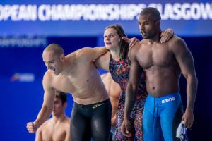 France Names 11 to Roster for 2019 World Championships in Gwangju