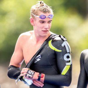 Dutch Win Relay, Rasovszky, Bridi Win 25k To Close Euros Open Water