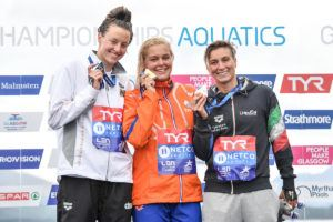 Olympic-Qualified Leonie Beck Scratched 10k At 2021 European Championships