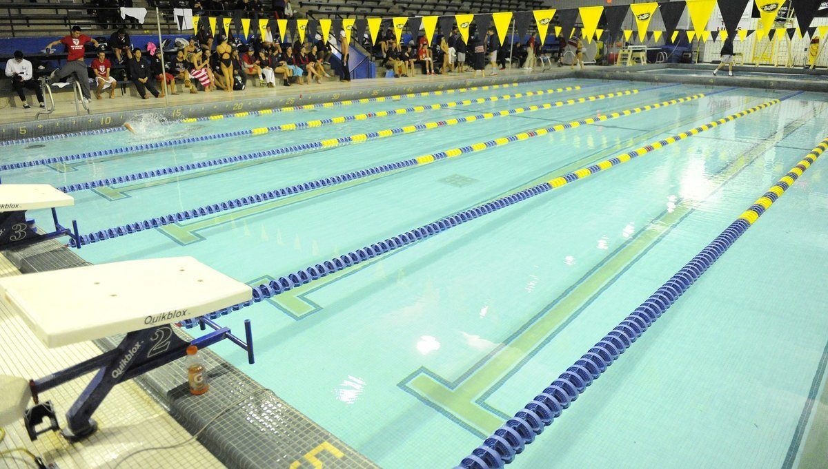 LaSalle Swimming Add Billy Gordon as Assistant Coach