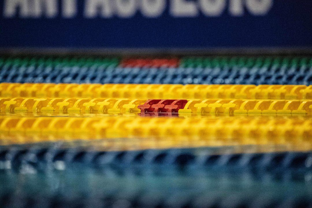 Six Things That Transpire When You Stop Swimming Competitively