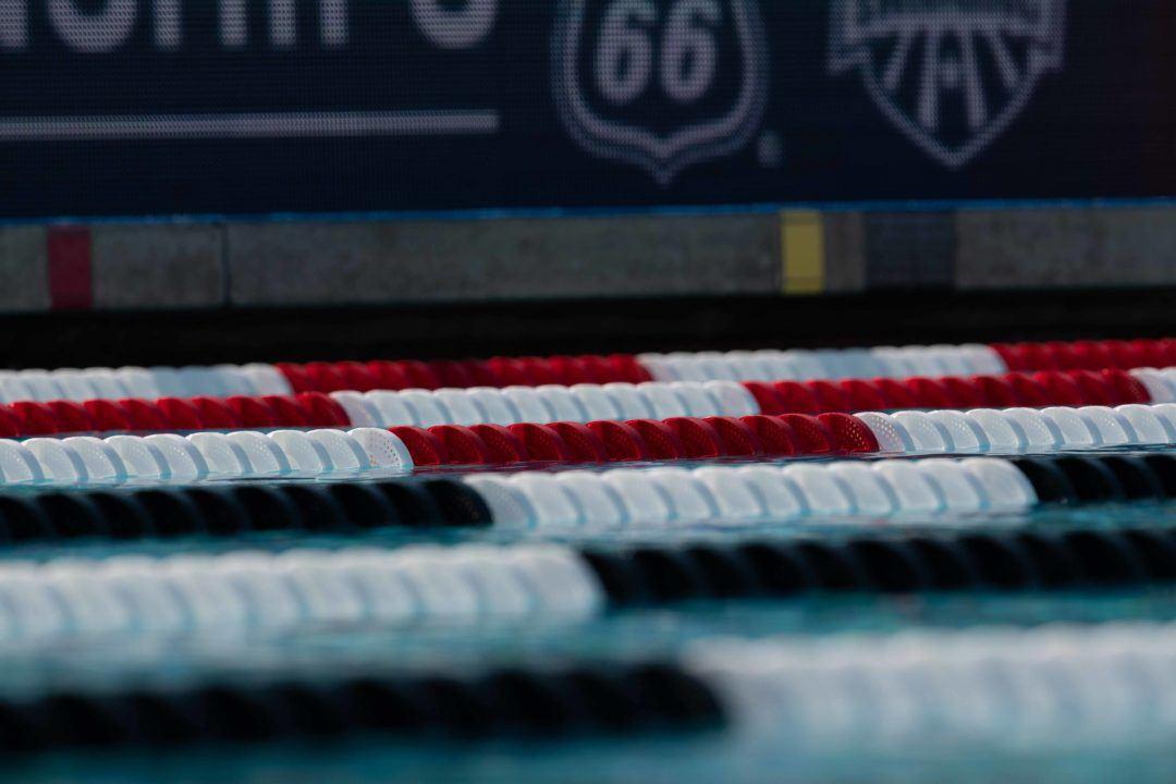 Fraser Junior Alexander Capizzo Announces Intent To Swim At Michigan