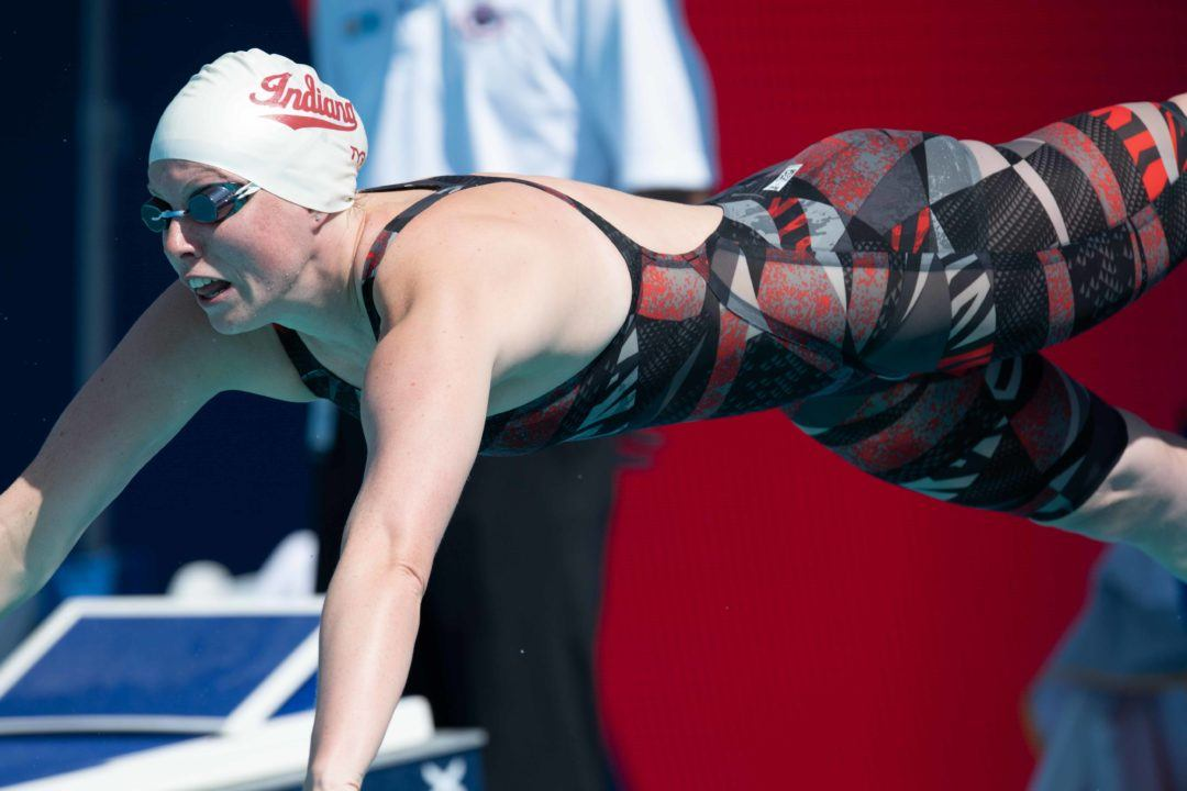 2018 Pan Pacs Preview: Moment Of Truth For Lilly King In 200 Breast