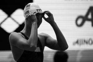 Margo Geer Announces She is Retiring 4 Months Before U.S. Olympic Trials