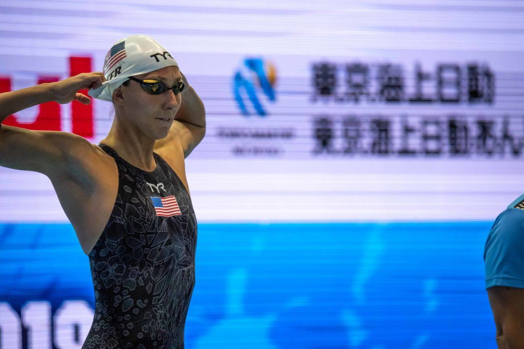 America Takes Home 6 Golds On Night 3 Of 2019 Pan American Games