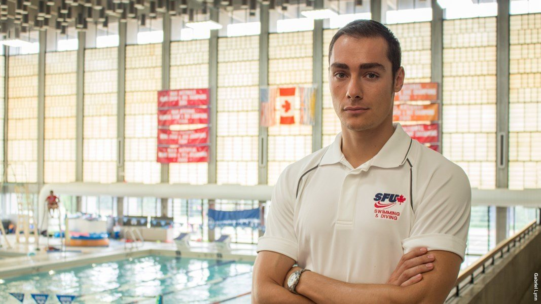 Simon Fraser Swimming Adds Two Assistant Coaches
