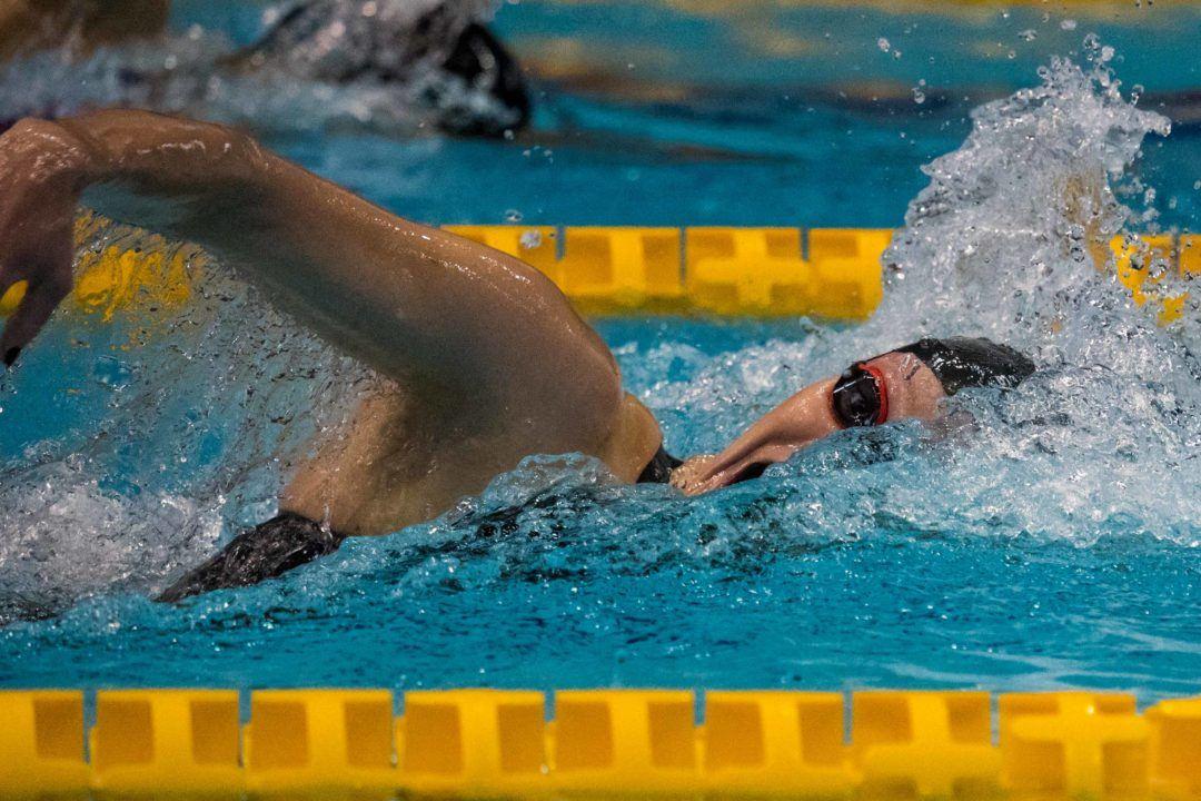 Perú anuncia su equipo de natación para Lima 2019