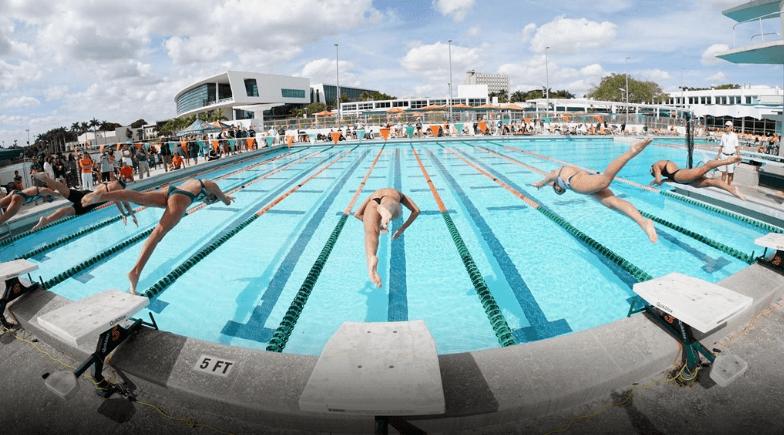 Miami Opens 2018-19 Season with Dual vs. Florida, Sept. 28