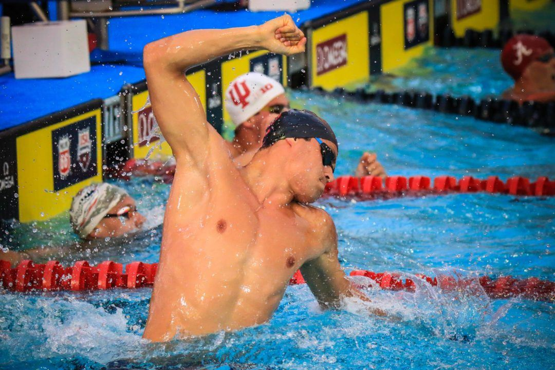 Who Gets The Second 2019 U.S. Worlds Entries In Stroke 50s?