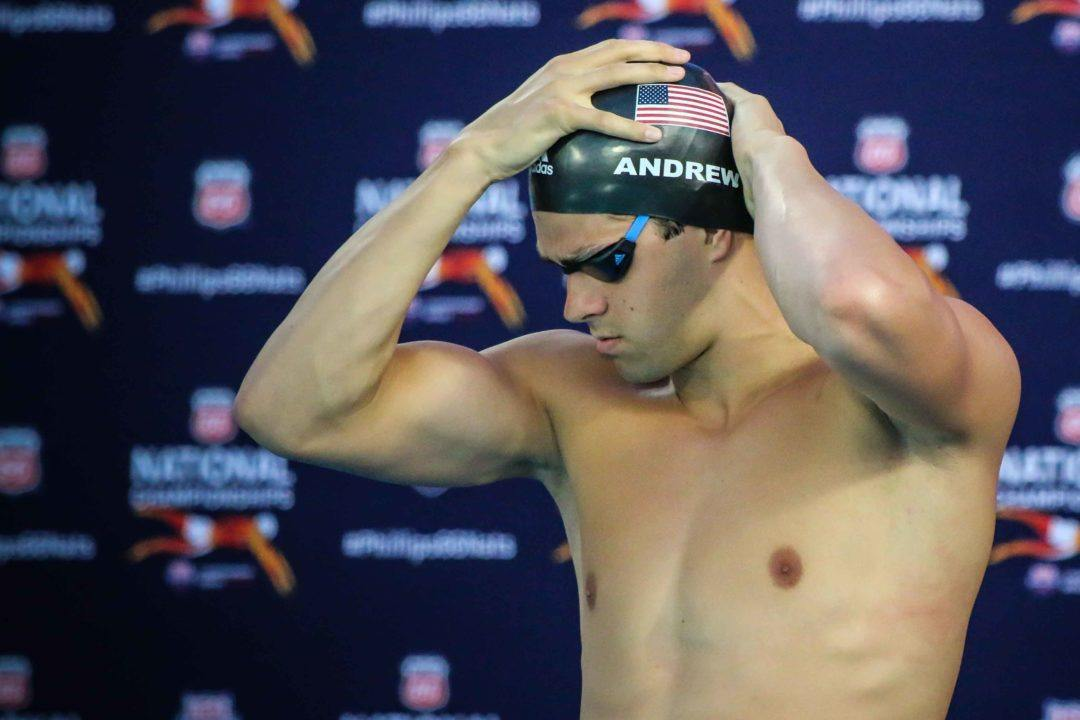 Ledecky, Dressel, Andrew Head U.S. Team For 2019 World Championships (Full Roster)