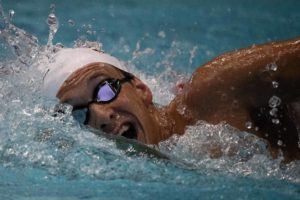 Michael Brinegar, Clare Vetkoetter Win Opening Races at College Station Sects.