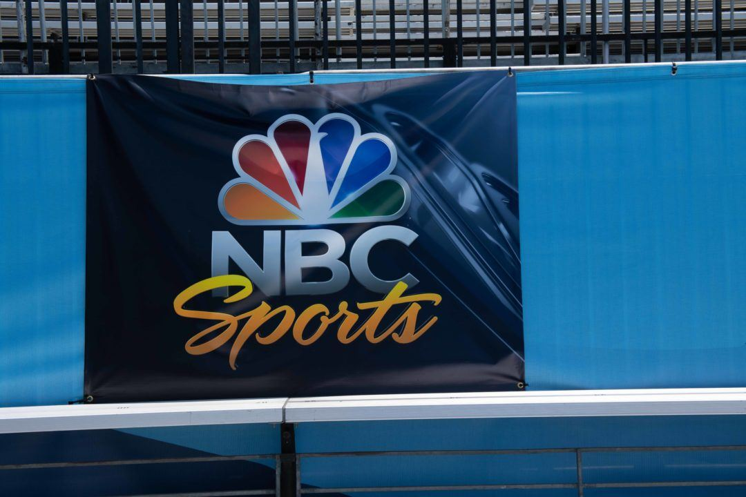 NBC's Peacock Streaming Service Will Feature Live Tokyo Olympic Coverage