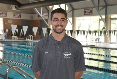 Washington College Names Philip Quick as Assistant Coach