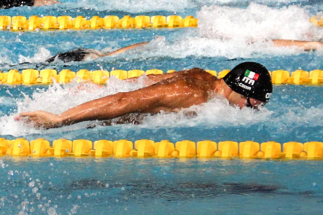 2019 Sette Colli Meet Preview: Italians' Last Chance For Worlds Qualification