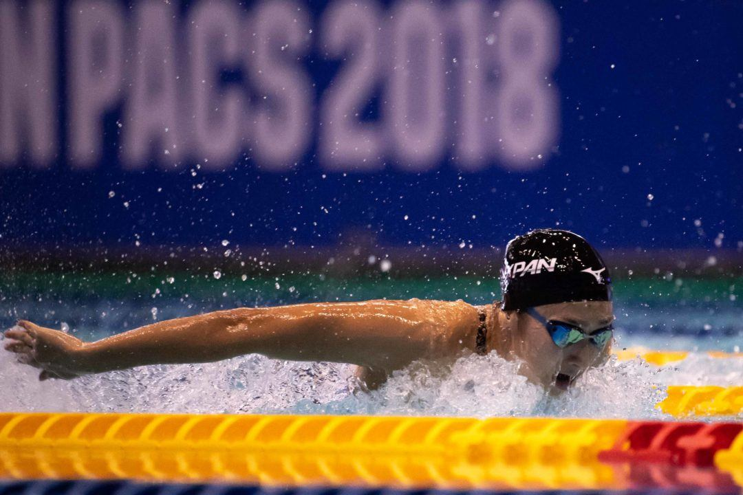 2018 Manchester Int'l Swim Meet Preview