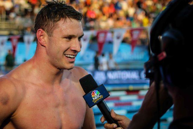 USA Swimming Short Course World Championships Team ...