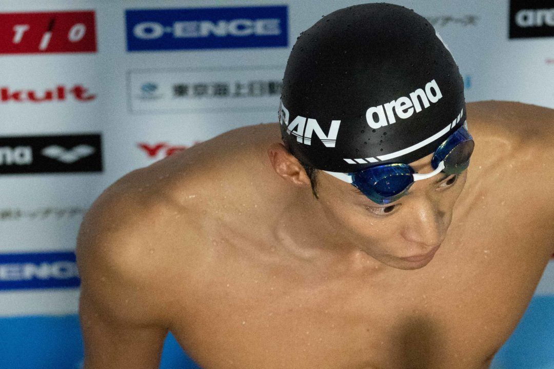 2018 Asian Games Day 5 Preview: Irie Has One Last Shot At Xu Jiayu