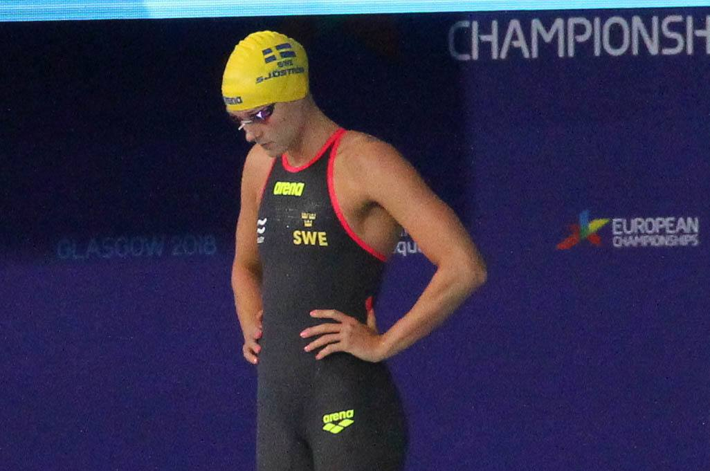 FINA World Cup Tokyo: Sjostrom Sets Up For The Double