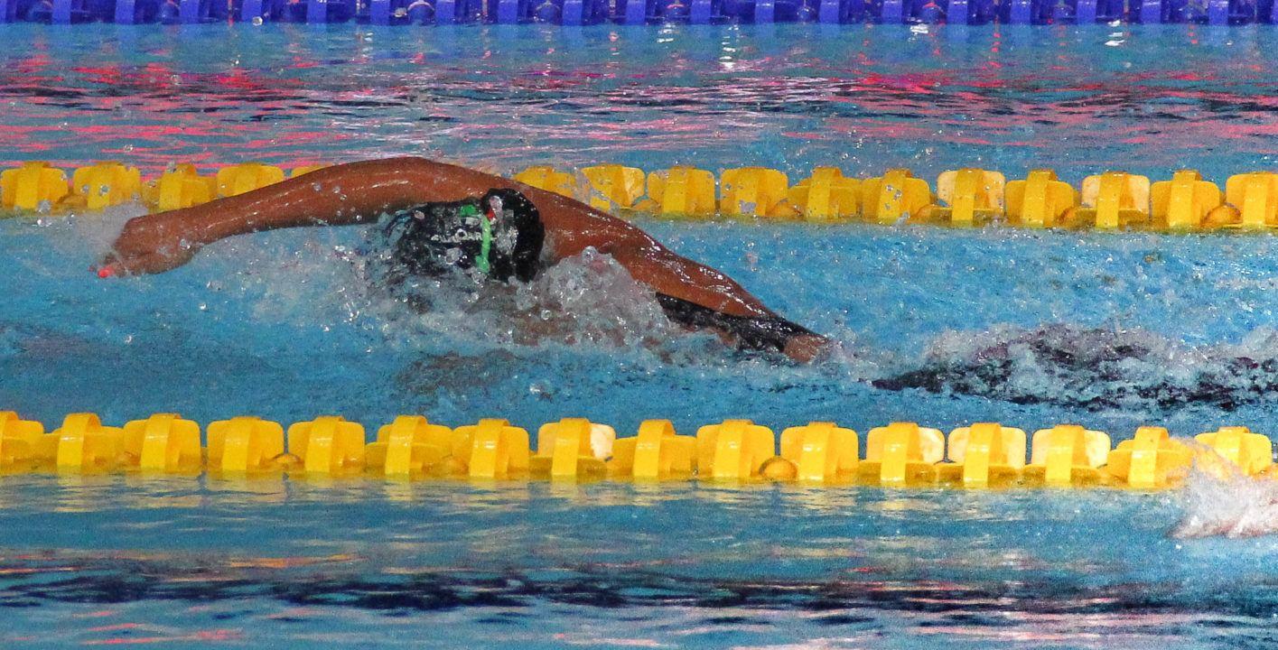 Simona Quadarella Vince Gli 800 Agli Open Di Spagna-Entra Nella TopTen