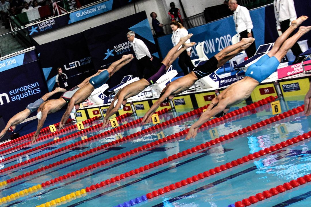 2018 European Championships: Day 7 Prelims live recap