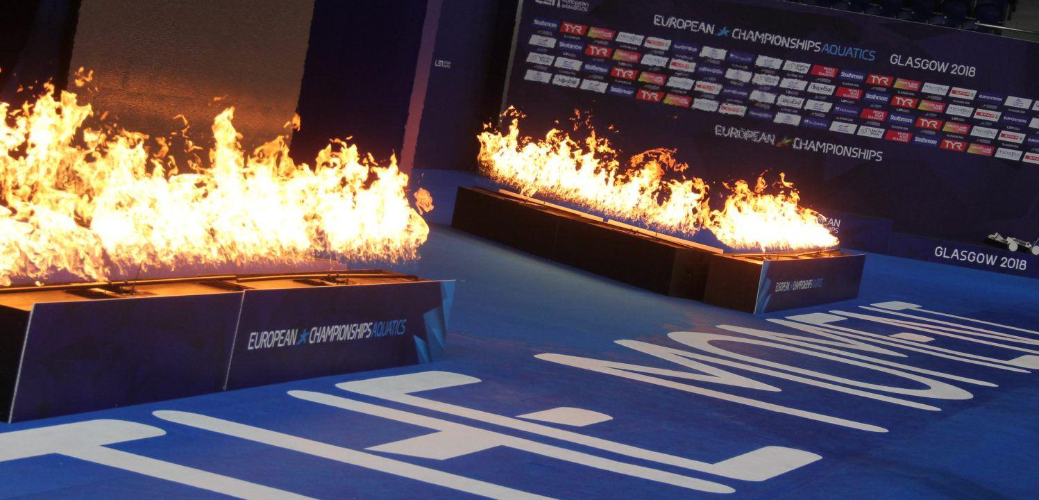 Europameisterschaften 2018: Diener, Schwingenschlögl ins Finale