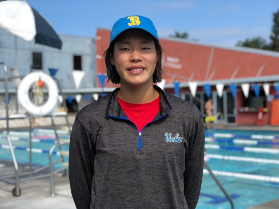 6x CIF-SDS Champion Rachel Rhee Verbally Commits to UCLA