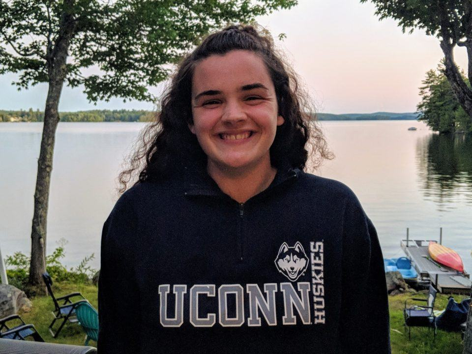 53.8 Backstroker Gabby Low Sends Verbal Commitment to UConn