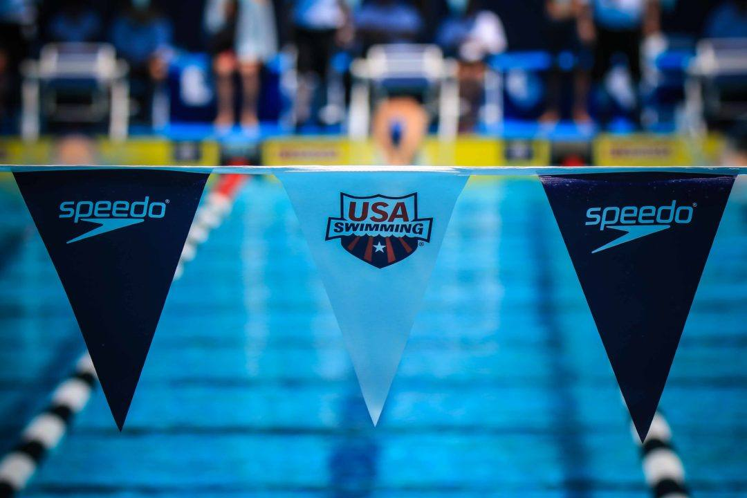 USA Swimming To Elect Six At-Large Directors On September 29th