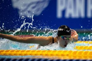 Japanese IM Queen Yui Ohashi Adds 200 Fly To Her Olympic Trials Lineup