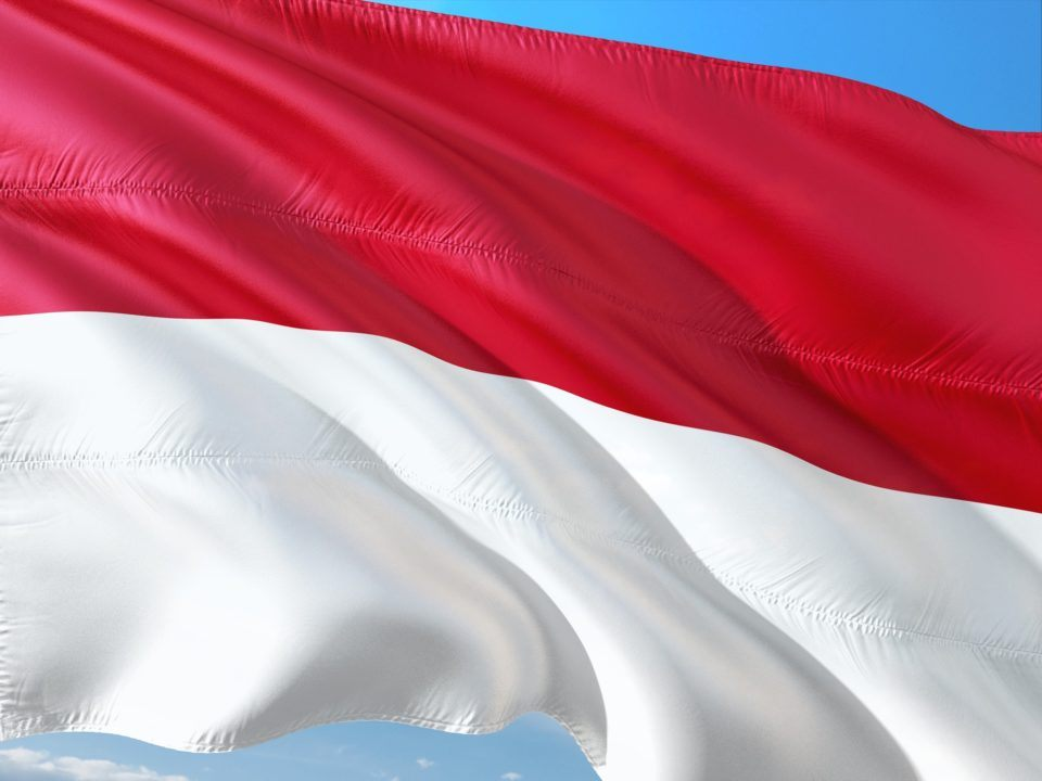 Indonesia Enters the Race to Host 2032 Olympic & Paralympic Games