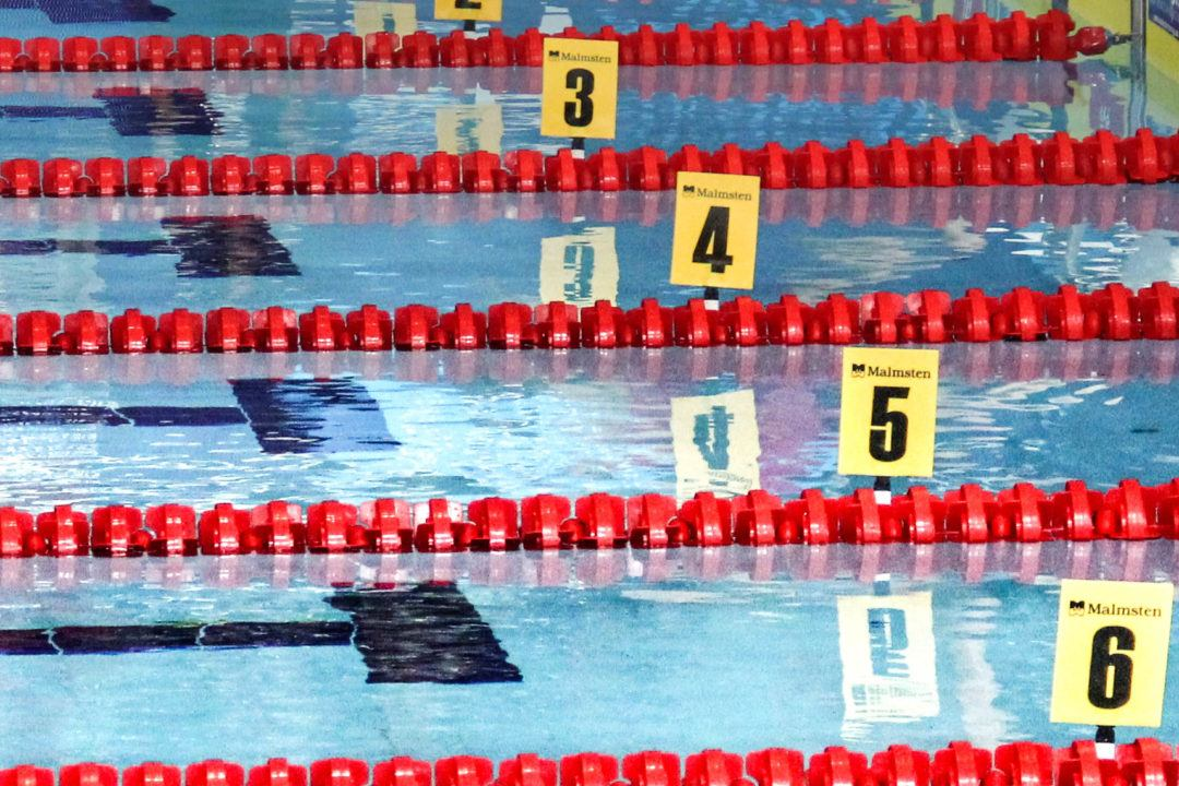 3rd SFI All India Inter Club Swimming 2018 – Day 2 Ke Results