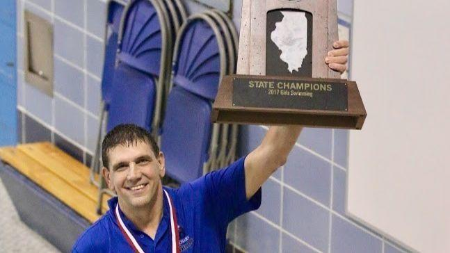 Legendary Illinois High School Coach Bill Schalz Announces Retirement