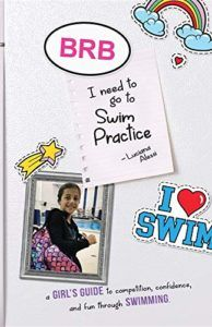Beyond The Lane Lines: 'BRB, I Need To Go To Swim Practice'