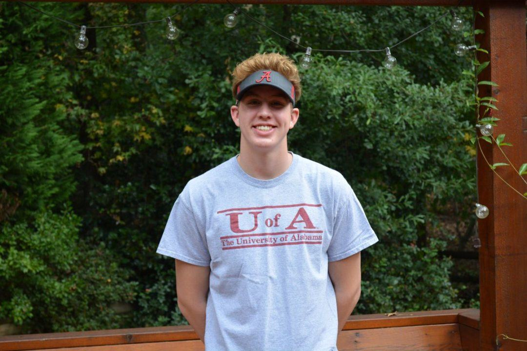Guess Where Cam Auerbach Has Made a Verbal Commitment…?