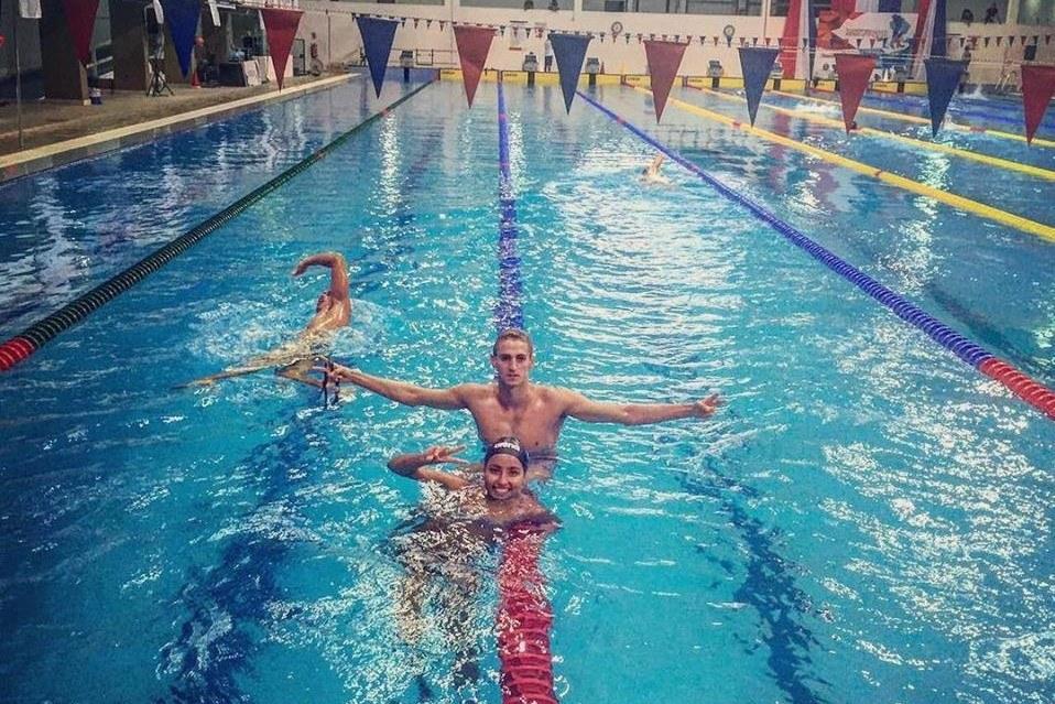 Peru NR-holder Jose Neumann to Start Collegiate Career at Arizona