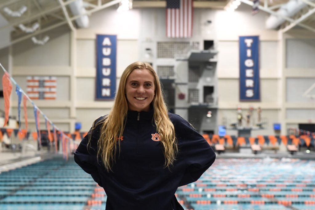 6x CIF-Central Champ Averee Preble Makes Verbal Pledge to Auburn
