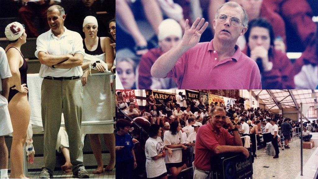 Bob Benson, Coach at Colgate for 3+ Decades, Dies at 78