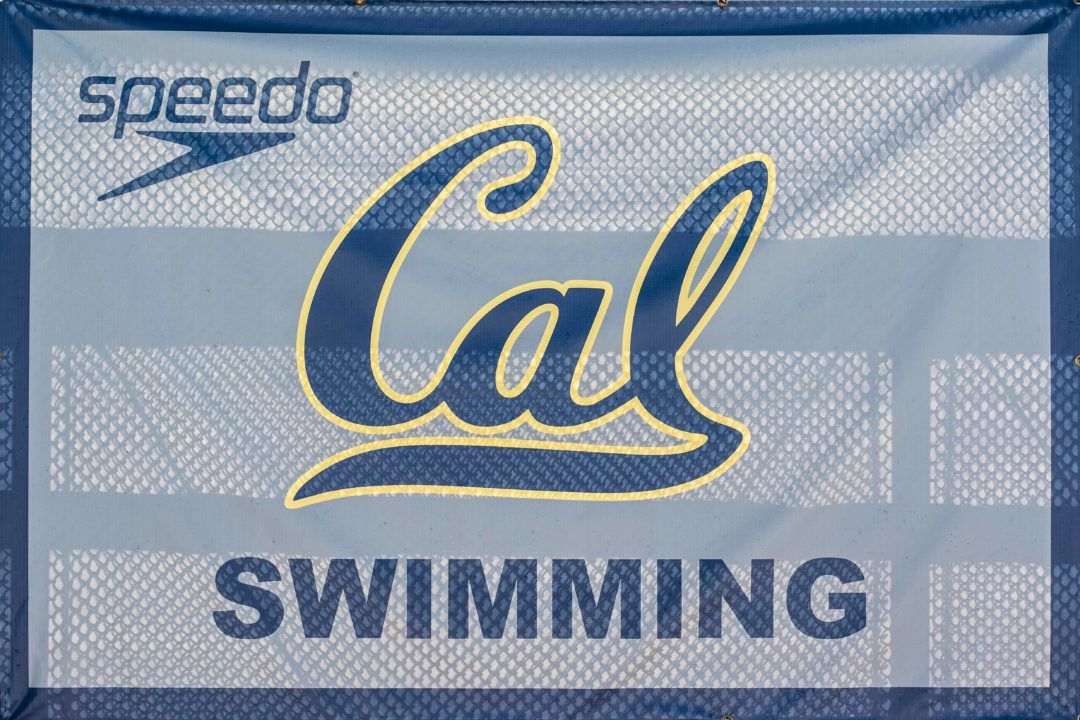 Backstroker Danielle Carter of Palo Alto is Latest Verbal to Cal