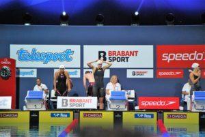 Eindhoven: Annika Bruhn knapp über Olympianorm, #11 in Weltjahresbestenliste